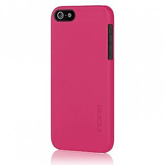 Incipio Feather Case Cover iPhone 5 / 5S Pink