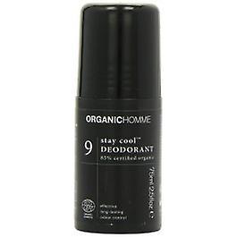 Green People - Organic Hommes Stay Cool Deodorant 75ml