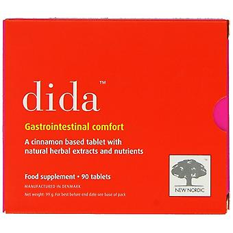 New Nordic, Dida, 90 tablets