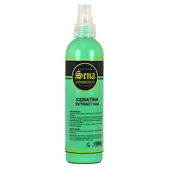 Sena Extract Keratin Fluid 250Ml (Hair care , Treatments , Styling products)