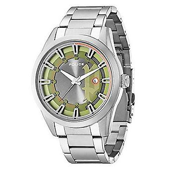 Police Men's Watch R1453243001 48 mm (Accessori Moda , Orologi , Analogici)