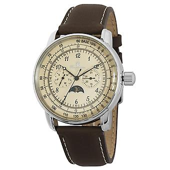 Burgmeister gents quartz watch Linz, BM335-195A