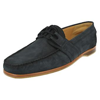 Mens Grenson Moccasin Shoes Swansea