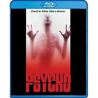 Psycho (1998) [Blu-ray] USA import
