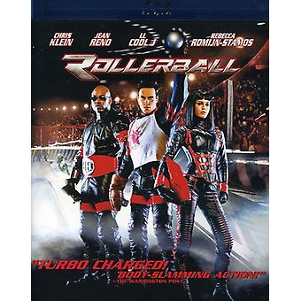 Rollerball [BLU-RAY] USA import