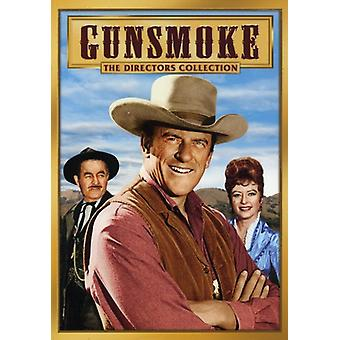 Gunsmoke - Gunsmoke: Directors Collection [DVD] USA import