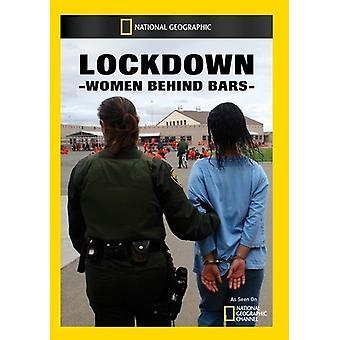 Sperrung: Frauen hinter Gittern [DVD] USA importieren