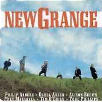 Newgrange - importar de USA de Newgrange [CD]
