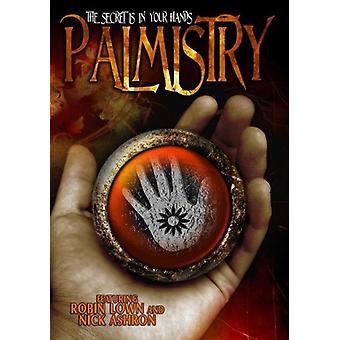Palmistry-hemmeligheden er i din hånd [DVD] USA import