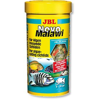 JBL Novo Malawi (Fish , Food , Warm Water)