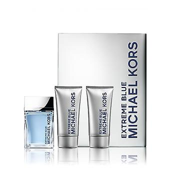 Michael Kors Extreme Blue Gift Set For Men