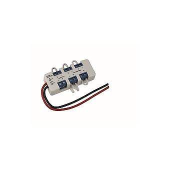 Ansell Constant Current Non-Dimmable 18W LED Driver
