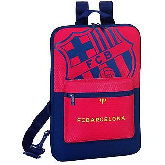 F.C. Barcelona Sleeves 15.6  Extra Hombreras. F. (Toys , School Zone , Backpacks)