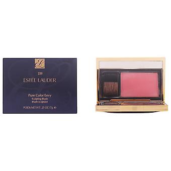 Estee Lauder Pure Color Envy Sculpting Blush Kiss #pink 7 gr