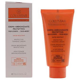 Collistar Perfect Tanning Protective Cream SPF 15 150 ml