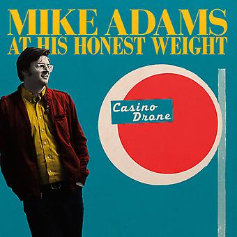 Adams, Mike at His Honest Weight - Casio Drone [CD] USA import