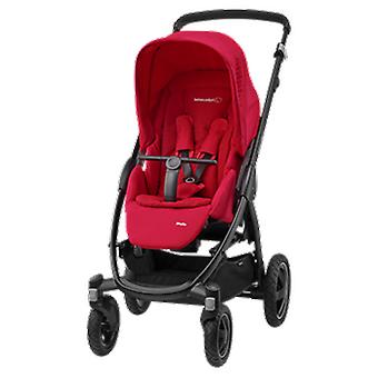 Bebe Confort Stella STROLLER Origami Red (Home , Babies and Children , Walk , Strollers)