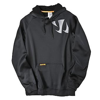 Warrior high-performance sweater
