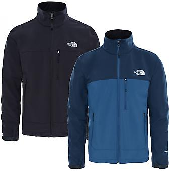 De north face jas Bionic Apex