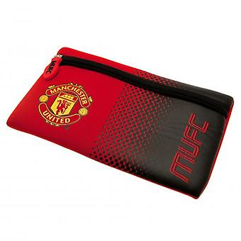 Manchester United Pencil Case
