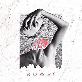 Roms - Romes [Vinyl] USA importerer