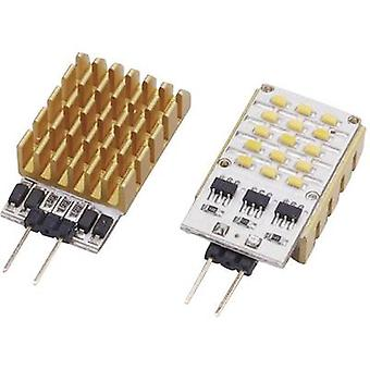 HighPower LED module Blue 2 W 40 lm 120