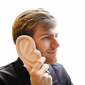 Ear Shaped Case for iPhone 4