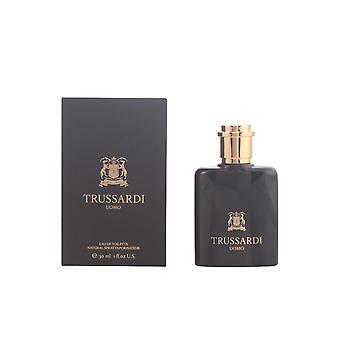 Trussardi Uomo Eau De Toilette Vapo 30ml New Mens Fragrance Perfume Sealed Boxed