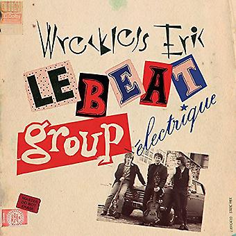 Aalborg Eric - Le Beat gruppe Electrique [CD] USA importerer