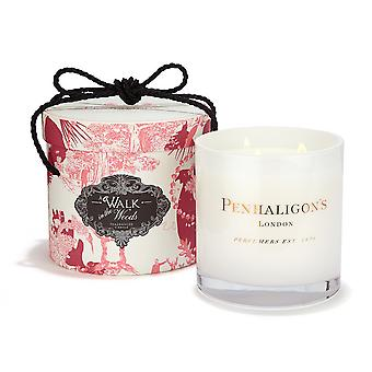 Penhaligon's A Walk In The Wood Scented Candle 750g/26.455Oz New In Box