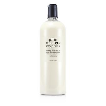 John Masters Organics Honey & Hibiscus Hair Reconstructor 1035ml/35oz