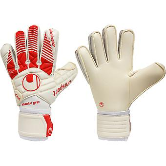 UHLSPORT ELIMINATOR ABSOLUTGRIP keeper handschoenen grootte