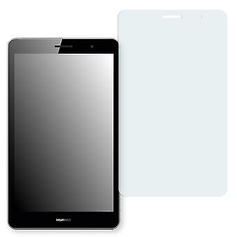 Huawei MediaPad T3 8.0 screen protector - Golebo crystal clear protection film