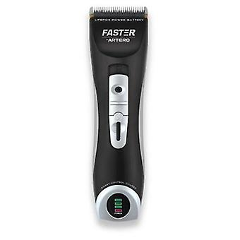 Artero Machine Faster Black (Hair care , Hair Clippers)
