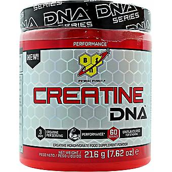 BSN Creatine Dna Unflavored 216 gr (Sport , Muscle mass , Creatine)