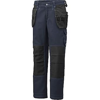 Helly Hansen Mens West Ham Hanging Pocket Construct Workwear Trousers