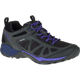 Merrell Womens/Ladies Siren Sport Q2 GTX Goretex Leather Walking Shoes