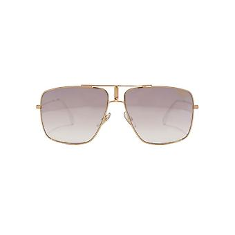 Carrera Carrera 1006 Sunglasses In Gold Copper Brown Mirror