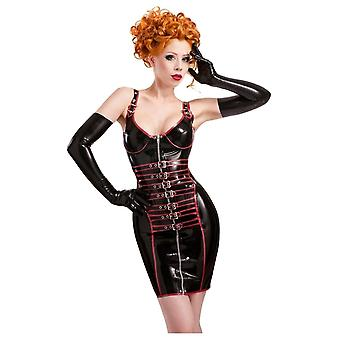 Westward Bound Pleasure Latex Rubber Dress