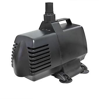 Ica Submersible Pump 4800 Lt / H (Fish , Filters & Water Pumps , Water Pumps)