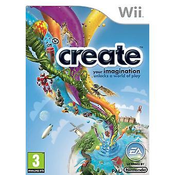 EA créer (Wii)