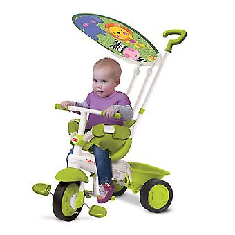 Fisher Price Classic Plus Baby Trike - Green