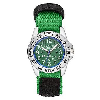 s.Oliver watch kids horloge kinderen SO-3225-LQ