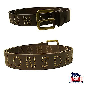 Lonsdale belt Henry