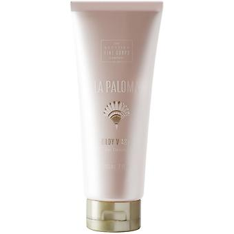 Scottish Fine Soaps La Paloma Body Wash