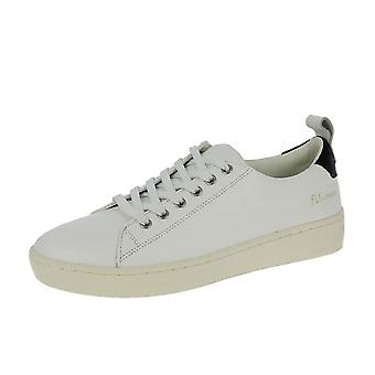 Fly London Maco Trainers Off White Leather