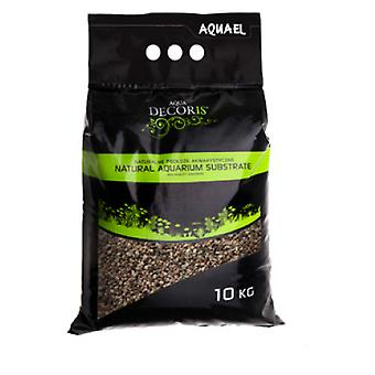 Aquael Grava Natural Media (Fish , Decoration , Gravel & sand)