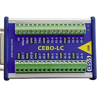 USB data acquisition module CESYS C028152