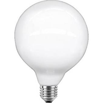 Segula LED EEC A+ (A++ - E) E27 Globe 4 W = 30 W Warm white (Ø x L) 95 mm x 140 mm dimmable 1 pc(s)