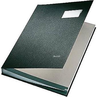 Leitz Signature folder 5700-00-95 A4 No. of compartments:20